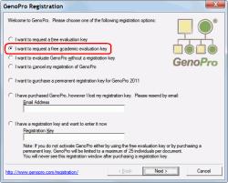academic genogram software genopro