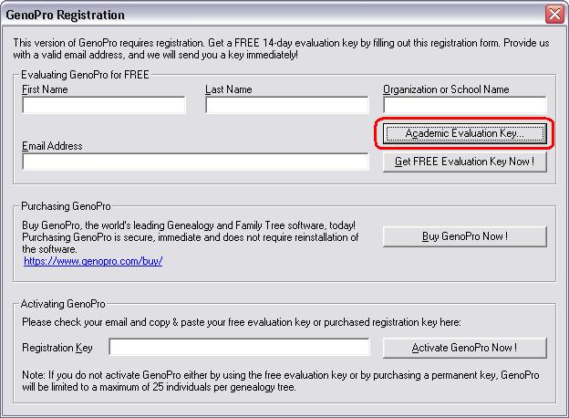 Academic genogram software genopro review ebooks