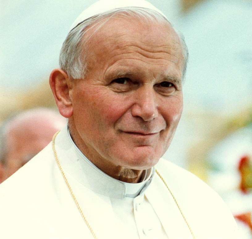 Born in Wadowice, Poland, Pope John Paul II was one of our most extraordinarily dedicated popes, and one especially loved by Polish Catholics for what he ... - pope-john-paul-II