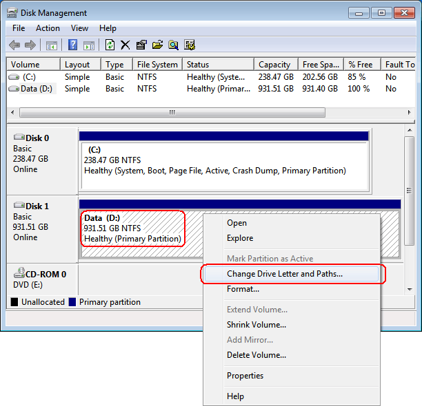 How to Install VeraCrypt on a GUID Partion Table (GPT) - GenoPro