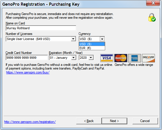 how to put paypal money into credit card